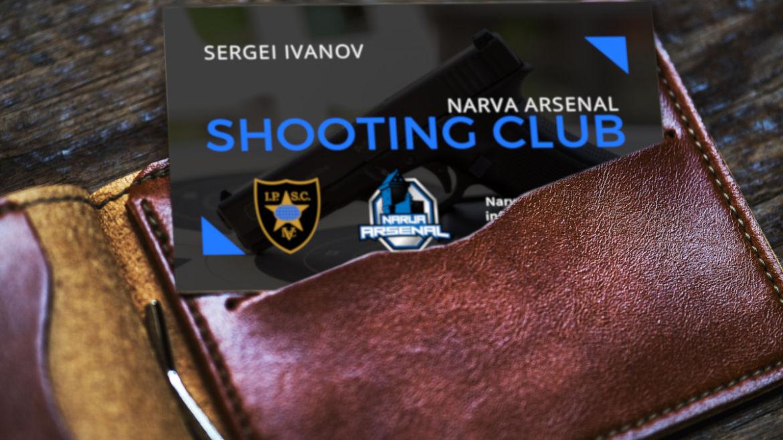 Еще больше бонусов в Narva Arsenal